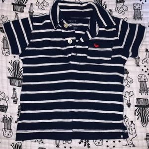 Carter's Shirts & Tops - Carters polo